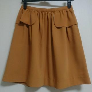 ドットアンドストライプスチャイルドウーマン(Dot&Stripes CHILDWOMAN)のDot&Stripes CHILDWOMAN スカート(ひざ丈スカート)