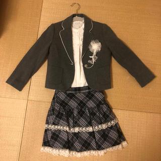クラウンバンビ(CROWN BANBY)のクラウンバンビ 入学式 スーツ(ドレス/フォーマル)
