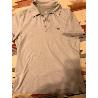 アルマーニエクスチェンジ(ARMANI EXCHANGE)のARMANIEXCHANGE アルマーニエクスチェンジ ポロシャツ(ポロシャツ)