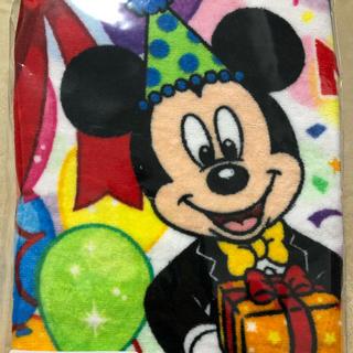 ディズニー(Disney)のタオル(タオル/バス用品)