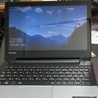 トウシバ(東芝)の東芝 dynabook N51 N51/25M(ノートPC)