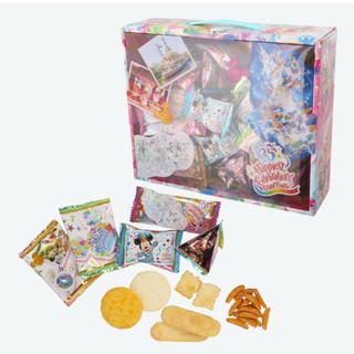 ディズニー(Disney)のディズニー おせんべい 詰め合わせ 紙箱 ハピエストセレブレーション(菓子/デザート)
