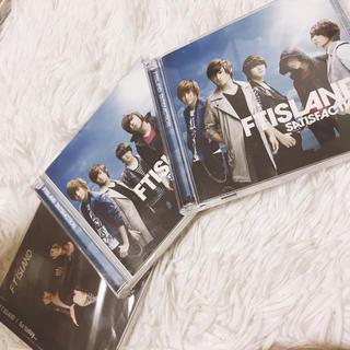 エフティーアイランド(FTISLAND)のFTISLAND CD DVDセット(K-POP/アジア)