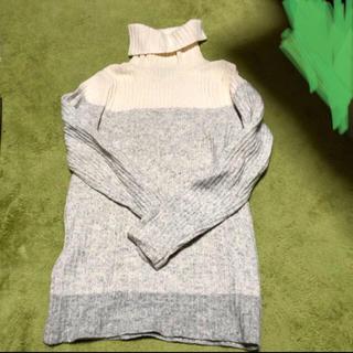 バナナリパブリック(Banana Republic)のセーター(ニット/セーター)