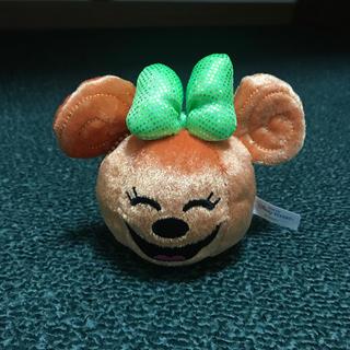 ディズニー(Disney)のハロウィン ミニー ストラップ(キーホルダー/ストラップ)