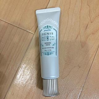 イグニス(IGNIS)のイグニス モーニングホワイト 薬用美白美容液(美容液)