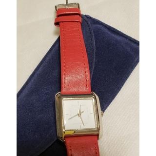 シリリュス(CYRILLUS)のCYRILLUS ウォッチ(腕時計)
