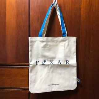 ディズニー(Disney)のPIXAR ピクサー トートバッグ(トートバッグ)