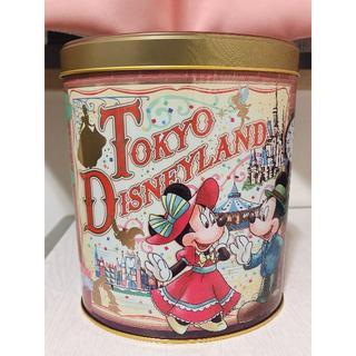 ディズニー(Disney)のディズニー チョコクランチ 空き缶(その他)