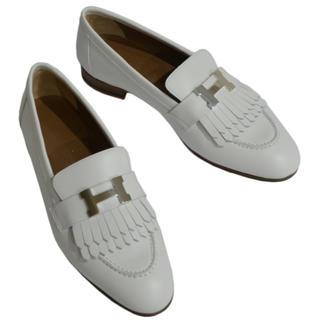 エルメス(Hermes)のエルメス 新作 ローファー 完売商品(ローファー/革靴)