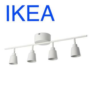 イケア(IKEA)のIKEA☺︎スポットライト(天井照明)