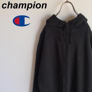 チャンピオン(Champion)のchampion チャンピオン スウェット ジップ パーカー(パーカー)