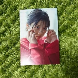 ケヤキザカフォーティーシックス(欅坂46(けやき坂46))のけやき坂46 渡邉美穂 ポストカード(アイドルグッズ)