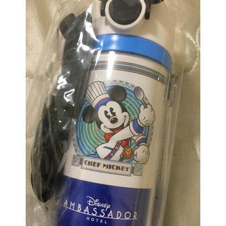 ディズニー(Disney)のシェフミッキー限定 タンブラー(タンブラー)