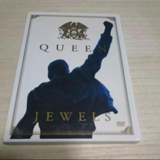 ジュエルズ(JEWELS)の【クイーン ジュエルズ】QUEEN JEWELS DVD(ミュージック)