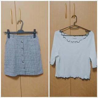 ゴゴシング(GOGOSING)の春の準備先取り!韓国ファッションセット(セット/コーデ)