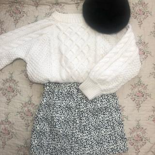 スピーガ(SPIGA)のスカート(ひざ丈スカート)