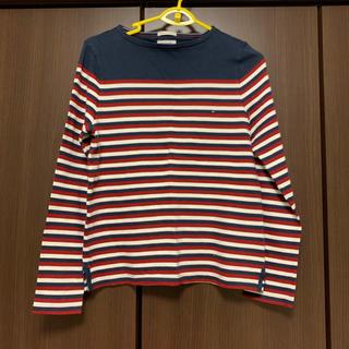 トミーヒルフィガー(TOMMY HILFIGER)のTOMMY  トップス(Tシャツ(長袖/七分))