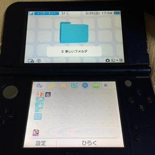 ニンテンドー3DS(ニンテンドー3DS)のNewニンテンドー3DS LL + 大乱闘スマッシュブラザーズfor3DS(携帯用ゲーム本体)