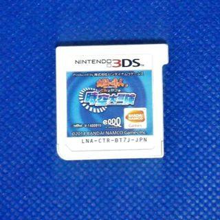 ニンテンドー3DS(ニンテンドー3DS)の太鼓達人(携帯用ゲームソフト)