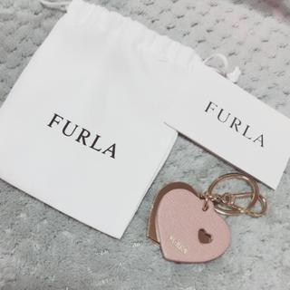 フルラ(Furla)のFURLA キーホルダー ハート(キーホルダー)