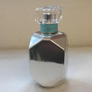 ティファニー(Tiffany & Co.)のティファニー オードパルファム 50ミリ(香水(女性用))