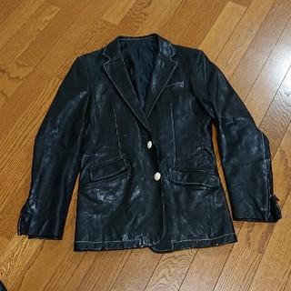コムサメン(COMME CA MEN)のレザージャケット コムサ・デ・モード メン(レザージャケット)