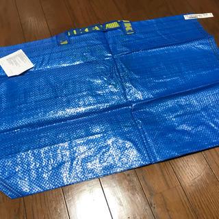 イケア(IKEA)のIKEA キャリーバックLサイズ2枚組(エコバッグ)