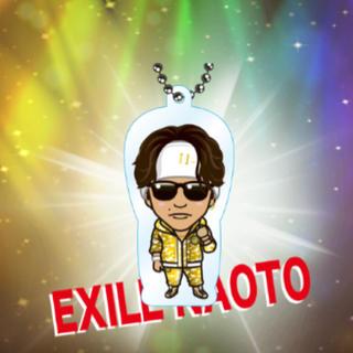 エグザイル トライブ(EXILE TRIBE)のNAOTO(ミュージシャン)