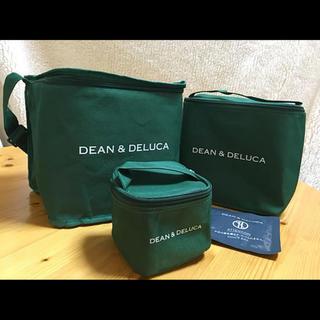 ディーンアンドデルーカ(DEAN & DELUCA)のDEAN&DELUCA 保冷バック(その他)