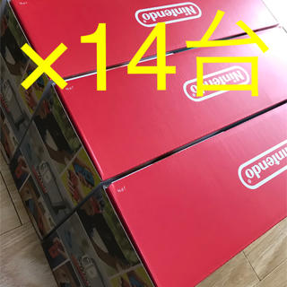 Nintendo Switch - 14台セット まとめ売り 任天堂Switch ネオン