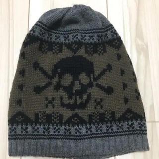 ザラ(ZARA)のZARA キッズ ニット帽(帽子)