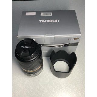 タムロン(TAMRON)のTAMRON 70-300mm αマウント ソニーマウント A005 (レンズ(ズーム))