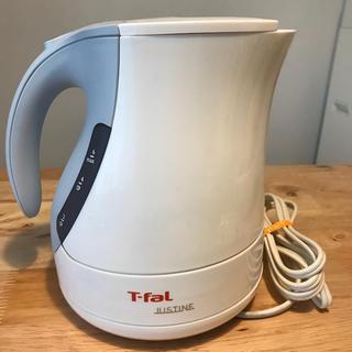 ティファール(T-fal)のティファール ケトル 1.2L(電気ケトル)