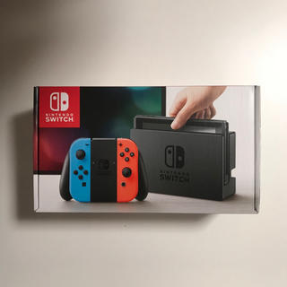 Nintendo Switch - 任天堂スイッチ 送料無料 新品未開封品