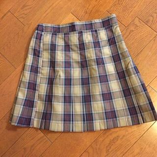 ダブルシー(wc)のW♡C  プリーツスカート(ミニスカート)