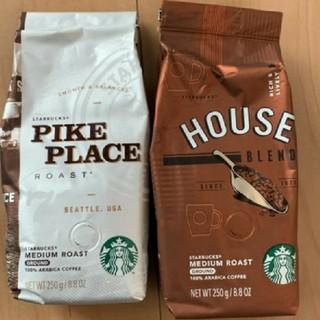 Starbucks Coffee - スタバ コーヒー セット