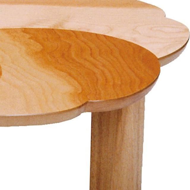 こたつ 花柄 折りたたみ脚 日本製 【お早めにどうぞ】 インテリア/住まい/日用品の机/テーブル(こたつ)の商品写真
