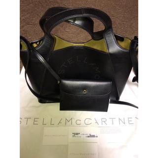 ステラマッカートニー(Stella McCartney)の2018年秋冬新作 ステラマッカートニー  ステラロゴ トートバッグ(トートバッグ)