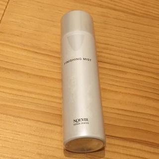 ノエビア(noevir)の新品☆フィニッシングミスト化粧水(化粧水 / ローション)