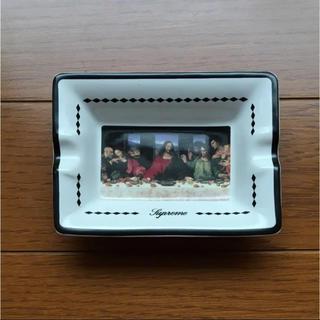 シュプリーム(Supreme)のSUPREME 12FW 最後の晩餐 灰皿 アシュトレイ 自宅保管(灰皿)