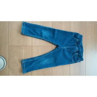 ムジルシリョウヒン(MUJI (無印良品))の無印良品 キッズ 90 ズボン(パンツ/スパッツ)