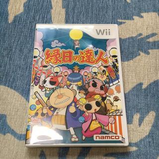 Wii - Wii 縁日の達人