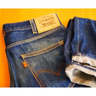 リーバイス(Levi's)のLevi's vintageclothing 606 29インチ(デニム/ジーンズ)