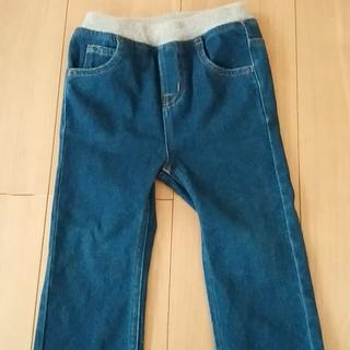 ムジルシリョウヒン(MUJI (無印良品))の無印良品 キッズサイズ90 ズボン(パンツ/スパッツ)