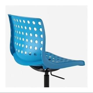 イケア(IKEA)のIKEA 回転椅子(引き取り)2月18日まで(デスクチェア)