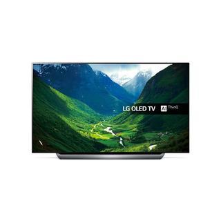 LGエレクトロニクス OLED65C8PJA 65V型 4K対応有機ELテレビ