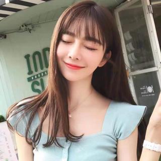 巻き髪 ネット付 ロングカール ウィッグ新品送料無料(ショートカール)