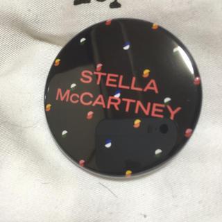 ステラマッカートニー(Stella McCartney)のステラマッカートニー缶バッチ(ブローチ/コサージュ)