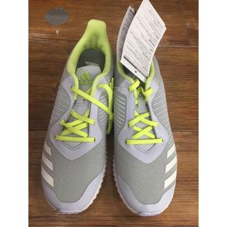 アディダス(adidas)の新品 アディダス 23.5cm スニーカー (スニーカー)
